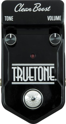 Truetone (Visual Sound) True Tone Overdrive Pedal