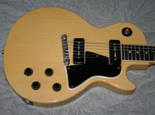 1956 Gibson Les Special (#GIE0305)