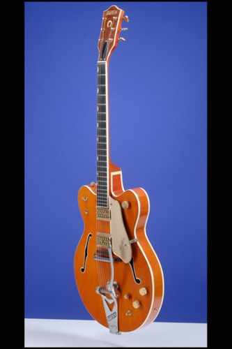 1964 Gretsch® 6120 Chet Atkins Hollow Body