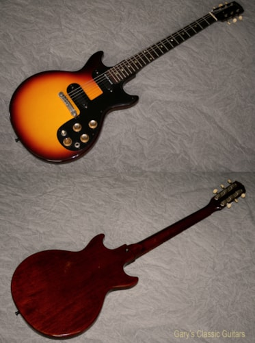 1964 Gibson Melody Maker (#GIE0466)