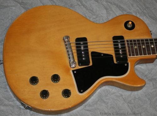 1955 Gibson Les Paul Special TV Model (#GIE0303)
