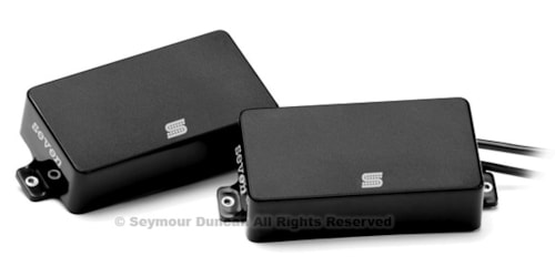 Seymour Duncan Blackouts AHB-3 Mick Thompson