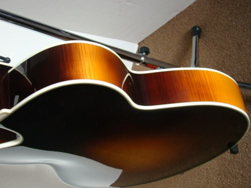 "1998 Comins Chester Ave. 18"" Custom Order/European Maple/German Spruce"