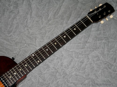 1961 Gibson Melody Maker Single Cut (#GIE0486)