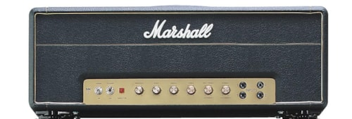 Marshall 1987XL Plexi Tube Head