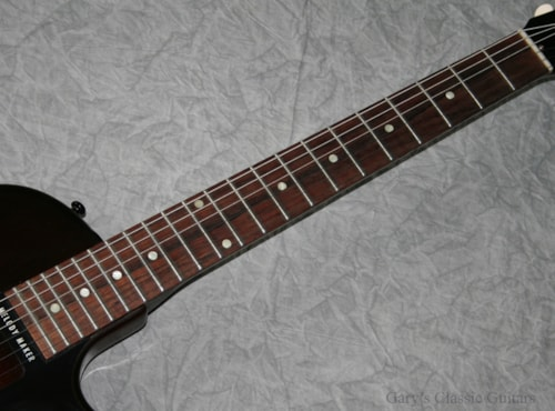 1960 Gibson Melody Maker (#GIE0492)