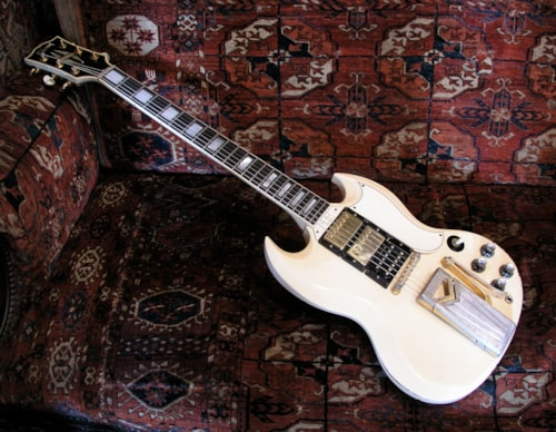1961 Gibson Les Paul SG Custom