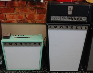 ~2010 3 Monkeys ALL