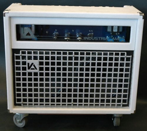 2010 INDUSTRIAL AMPS Blues 60