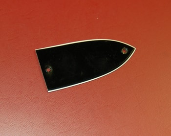1964 Epiphone 60's Truss Rod Cover