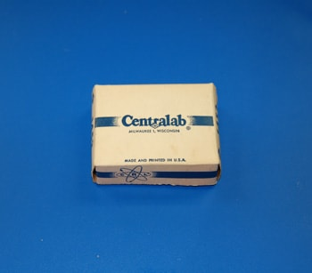 1964 Centralab 1964 Tele® switch NOS with tip