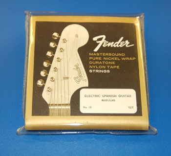 1968 Fender® 1968 Fender® Strings - Unopened!