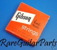 1964 Gibson 1960's Gibson MANDOLIN String Box Set