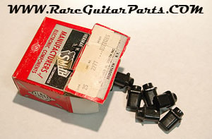 Herman H Smith NOS Telecaster® Tophat Switchtips