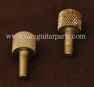 1960 Fender® Fender® Thumbscrews