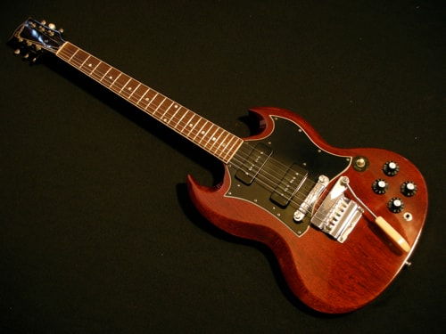 1968 Gibson S.G. Special