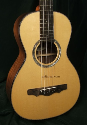 2003 Dave King Acoustics Parlor on SALE