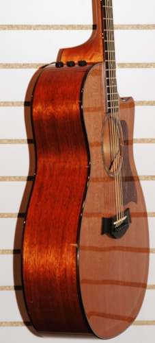 Taylor Cutaway Acoustic/Electric Guitar 514ce