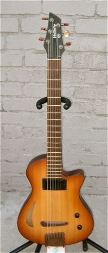 Veillette Jazz Archtop Semi - Hollow Electric