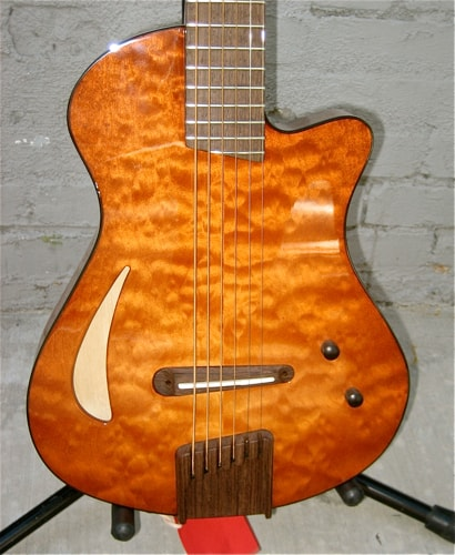 Veillette Journeyman Baritone