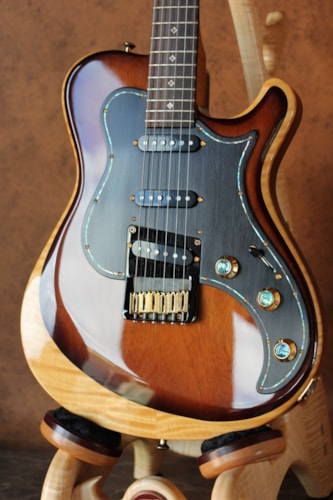 2011 Knaggs Guitars Choptank Tier 1 Serial #25