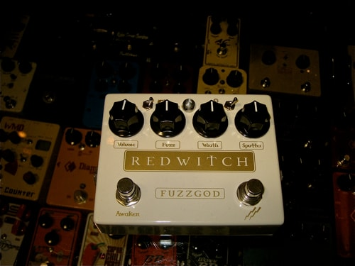 Redwitch Fuzz God