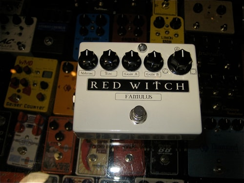 Redwitch Famulus Distortion