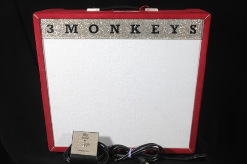 "2012 Three Monkeys Orangutan 1-12"" COMBO"