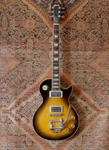 1993 Gibson Les Paul Standard / Bigsby
