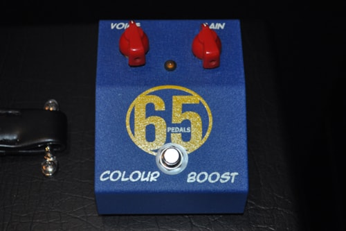 65 Amps COLOUR BOOST