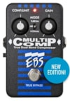 EBS Multi Comp Black, Brand New,