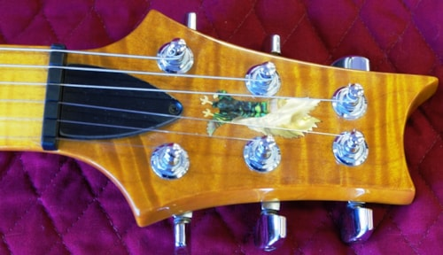 1994 Paul Reed Smith (PRS) Swamp Ash Prototype