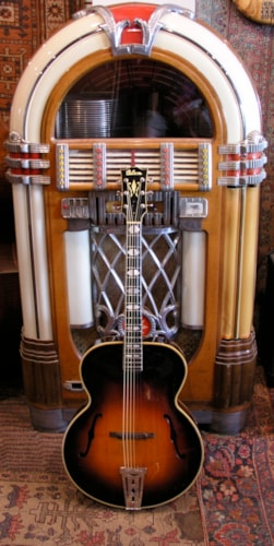 1937 Gibson L-10