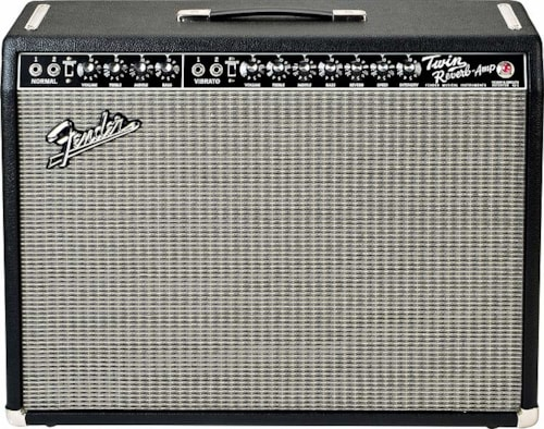 Fender® '65 Twin Reverb®