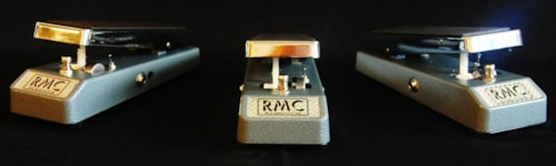 RMC RMC 4/Picture Wah