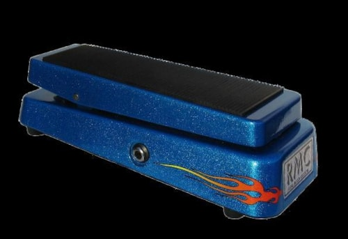 RMC Joe Walsh Signature Wah