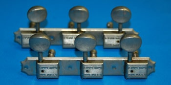 1964 Gibson-epiphone Kluson Deluxe Double Line Tuners