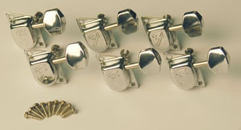 "1968 Fender® 1968 Fender® ""F"" Tuners"