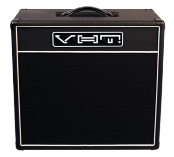 VHT Special 6 Closed Back Cabinet