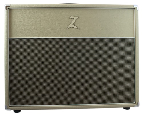 Dr. Z 2x12 Open Back Cab