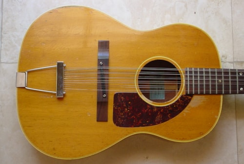~1967 Epiphone FT-85 Serenader