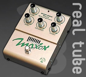 Maxon ROD 880 Real OverDrive