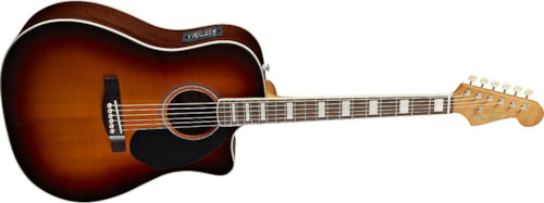 Fender® Kingman SCE