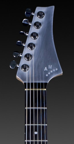 2010 AM Guitars Andromeda