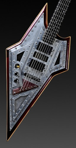 2010 AM Guitars Gamma-tack