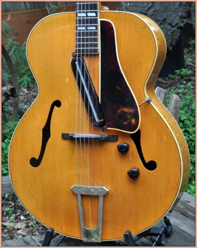 1940 Gibson ES-300 N  Electric Archtop