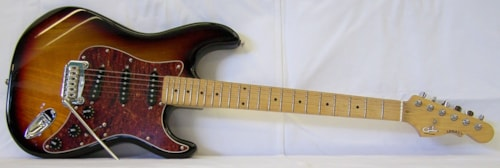 G&L Tribute Legacy