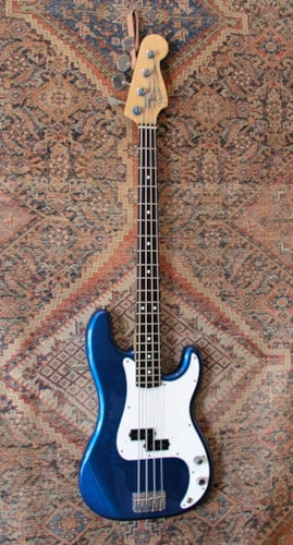 1987 Fender® Precision Bass®