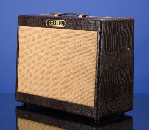 2006 CORNELL The 'Eric' Amp Custom 40