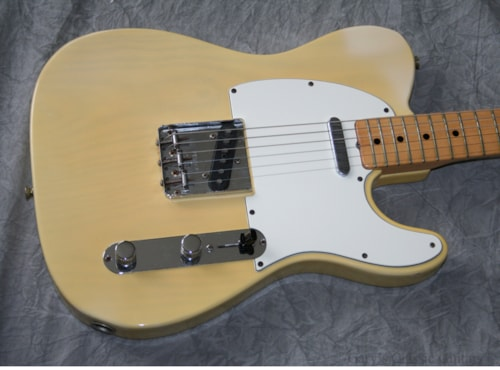 1972 Fender Telecaster (#FEE0571)